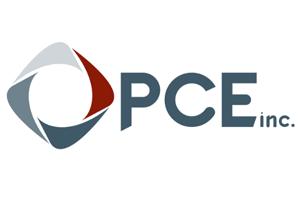 PCE Inc. Logo